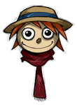Hobo Pinocc by Inked-Alpha