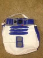 R2D2 bag by umi-zella