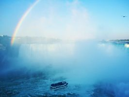 Maid of the Mist by guitargirl94
