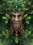 Oak king by Ironshod