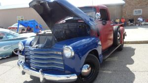 Chevrolet 3600 by sfaber95