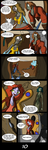 Misadventures of the Scavengers pg 10 by TheCiemgeCorner
