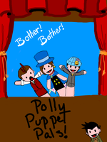 Polly Puppet Pals - Tegaki E by LaylaPathos
