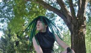 Envy cosplay by Kansuli