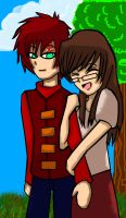 -Blind date with Gaara- by lolzzxwhutt