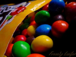 Colors Candies by HLea33
