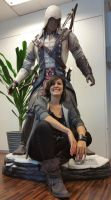 2 Years at Ubi (and I'm a quarter century old wtf) by Quarter-Virus