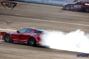 Mazda Drift by RDJDesign