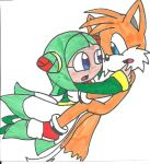 Tails Cosmo ep 69 by cmara