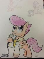 Elviscootaloo by Whatsapokemon