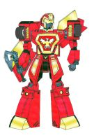 hot rod transformers elements by Combatkaiser