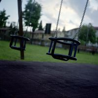Swings by carlofunebre