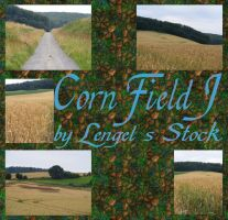Corn Field Pack I by Lengels-Stock