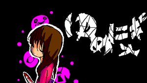 yume nikki barf by cottony