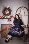 Autumn Lolita by Angelinell