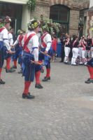 Morris dance 47 by PsychicHexo
