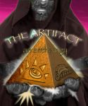 Full Color art The Artifact: by thedreamcontinued