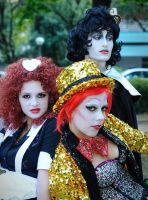 Rocky Horror Picture Show 5 by LadyGiselle