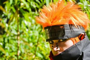 Pain naruto cosplay by 06devilsasuke06