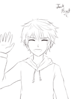 ((WIP: Jack Frost sketch)) by Wintery-Nights