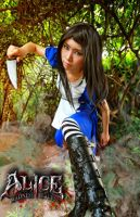 Alice Madness 2 by studioK2