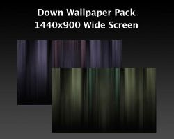 Down Wallpaper Pack by neodesktop