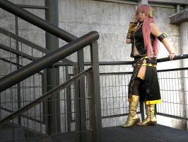 Calling for the next show: Luka Megurine! by lillitfairy009