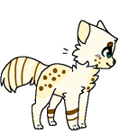 COOKIE DOUGH CAT (CLOSED) by AYLA-ADOPTS