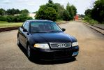 Audi A4 Part 2 by SimpleWay