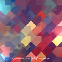 Colorful Patterns Free Vector by vecree