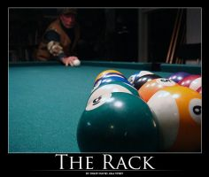 The Rack by Vpr87