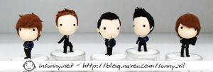 MBLAQ Oh Yeah by Sunnyclay