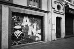 Toulouse - Back Home II by entrepot