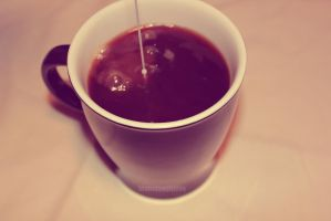 Coffee Time. by leannlaughlove