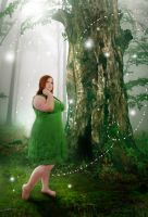 fairy bbw by KuLLerMieTze