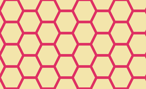 Honeycomb-238 (Vanilla-Cherry) by Trapped-Echoes