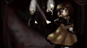 Fran Bow - Luminous by InnocentGenesis