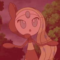 Meloetta - The Club can't even handle me right now by MAST3RLINKX