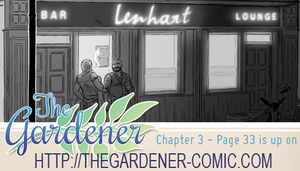 The gardener - Chapter 3 page 33 by Marc-G
