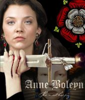 Anne Boleyn: From Queen to Martyr by LadyBolena