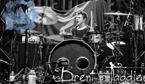 Brent CTE Wallpaper by EchelonMars14