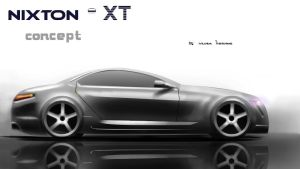 Nixton Xt-Concept by Zrunner