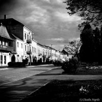 Street by neverdeadnoralive