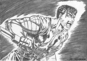 Guts 8 by Fayeuh