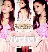 Photopack 14 Ariana Grande by MylifeSkrypapers