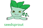 seedsprout by Illusions50