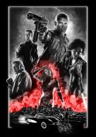 Sin City 2 by Kmadden2004