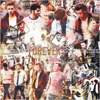 Nothing Lasts Forever -One Direction by DamnProblem