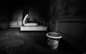 Ma chambre by Kalistor