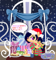 Sweet Hearth's Warming Eve by Obeliskgirljohanny
